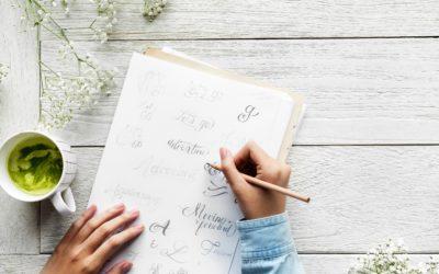 5 tips bij het (laten) maken van een logo
